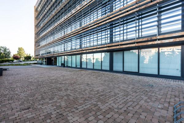 edificio oficinas castellana norte vista 2