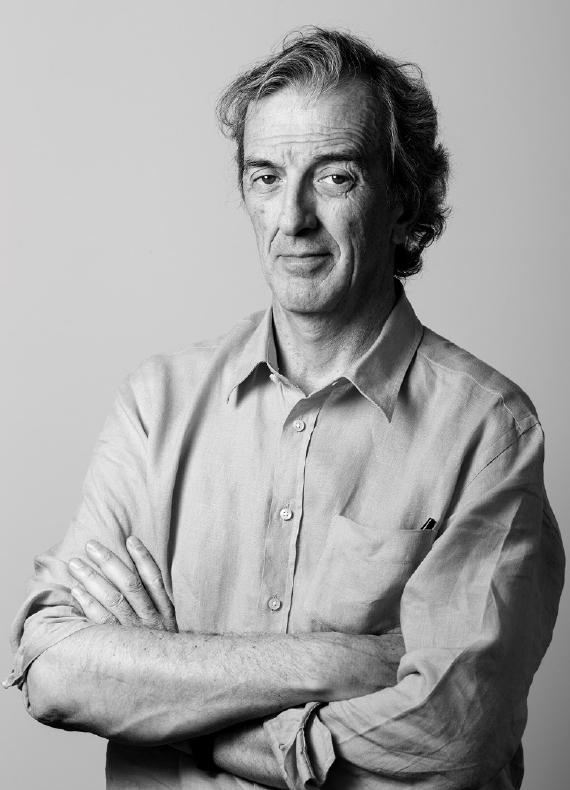 Arquitecto Rafael de la-Hoz